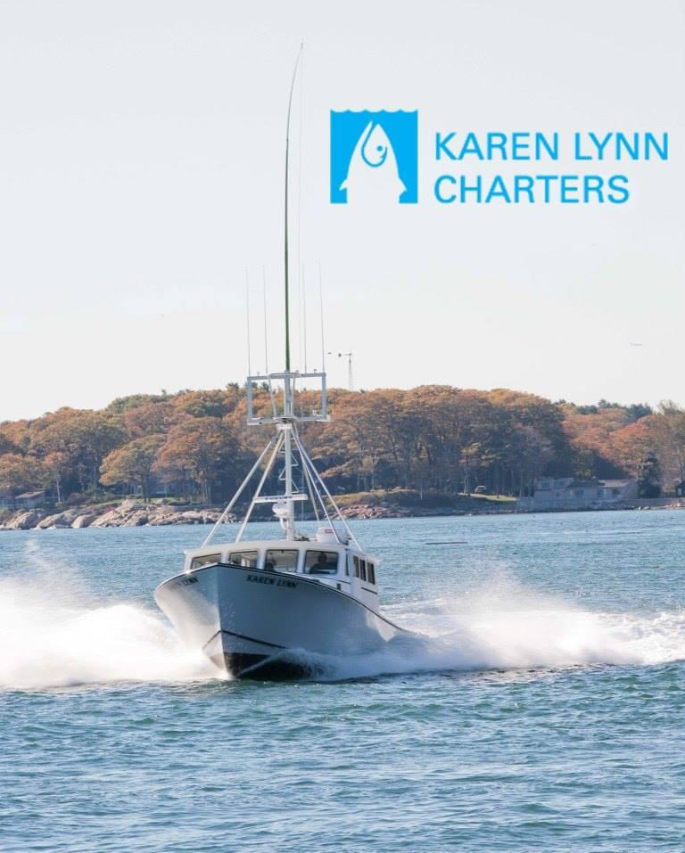 Fishing charters gloucester ma tuna cod striped bass for Gloucester ma fishing charters