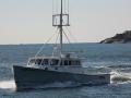 Karen Lynn Charters Bluefin tuna fishing Gloucester,MA
