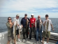 Cod and Haddock Fishing Gloucester,MA Karen Lynn Charters (2)