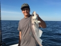 Deep sea fishing charters Karen Lynn Gloucester, MA