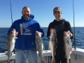 cod and haddock fishing Gloucester, MA Karen Lynn Charters