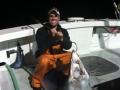 shark fishing Karen Lynn Charters Gloucester, MA