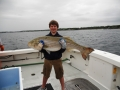 Karen Lynn Charters Monster Striped Bass Fishing Gloucester