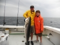 Karen Lynn Charters Striped Bass Fishing Gloucester,MA (3)