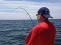 Karen Lynn Charters Striped Bass Fishing Gloucester,MA (5)