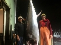 Gloucester, MA giant tuna fishing charters Karen Lynn Charters