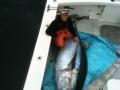 Karen Lynn Charters Giant Bluefin Tuna