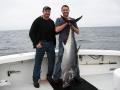 Tuna charters Gloucester, MA Karen Lynn Charters