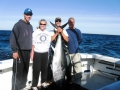 Tuna fishing charters Gloucester, MA