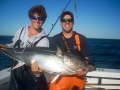 bluefin tuna fishing charters Gloucester, MA