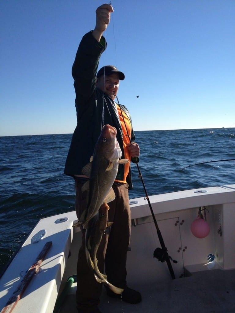 Karen Lynn Charters,cod,haddock,gloucester