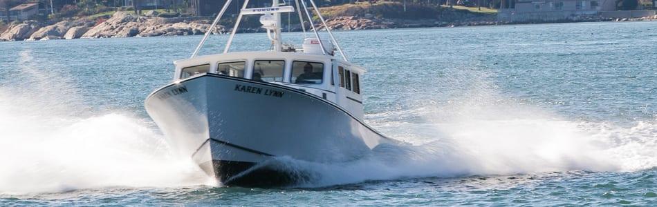 Gloucester Charter Boat Karen Lynn