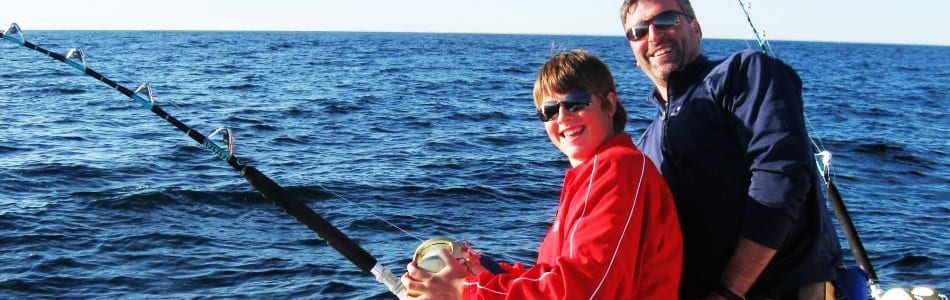 Gloucester Massachusetts Tuna Fishing Charters Karen Lynn
