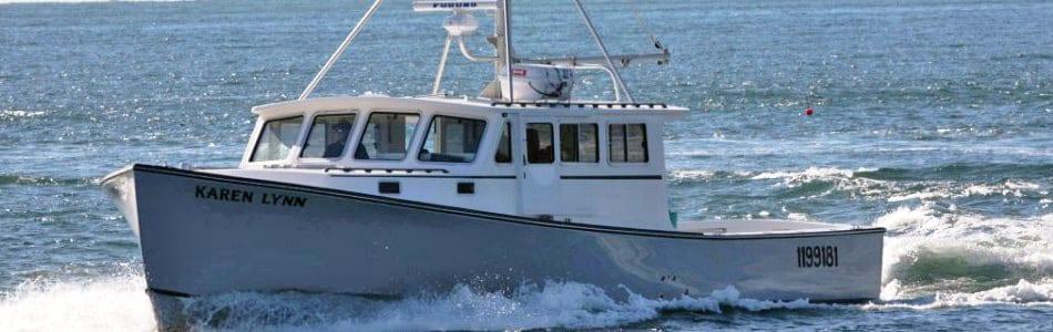 karen lynn charters boat
