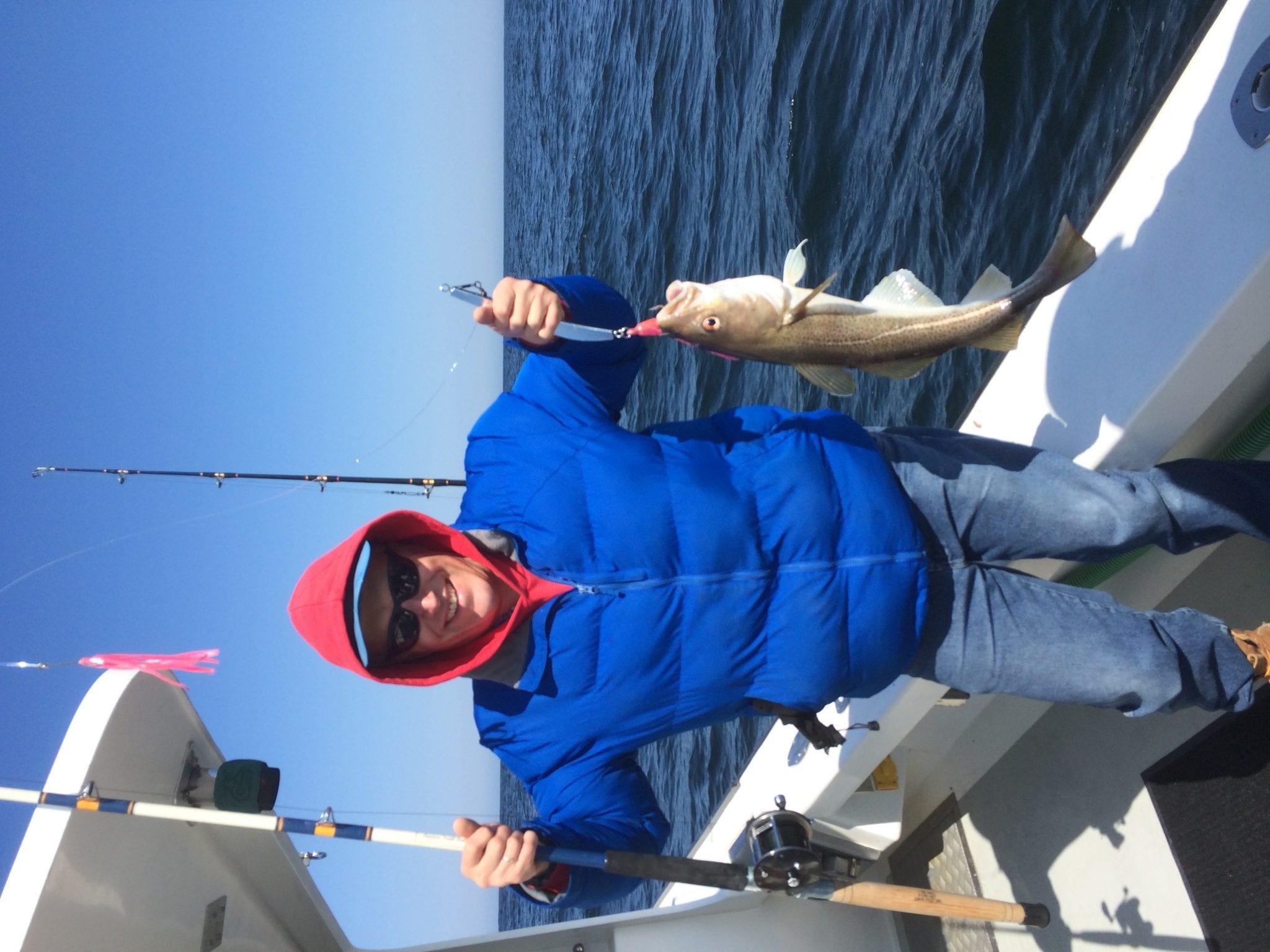 Fishing reports karen lynn fishing charters gloucester for Gloucester ma fishing charters
