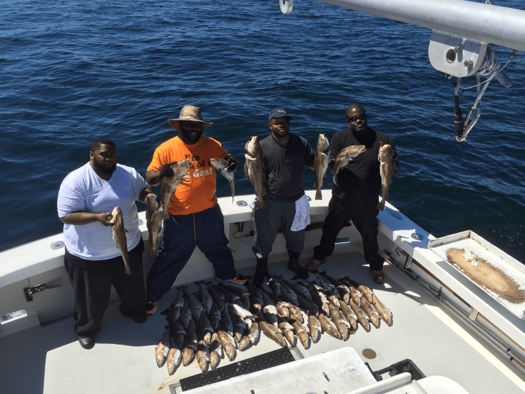 cod,haddock,fishing,gloucester,massacusetts,karen lynn charters